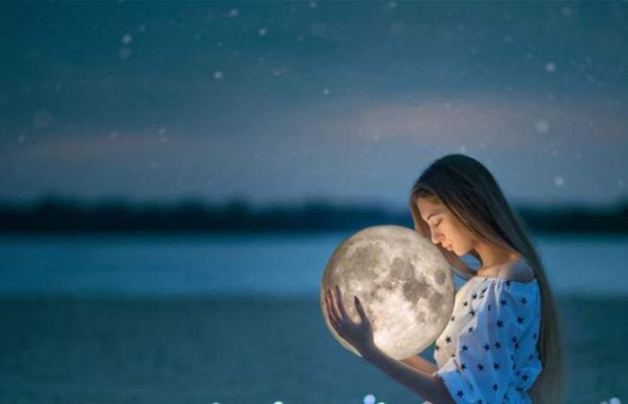 كيف يؤثر القمر على مزاجك وشخصيتك؟