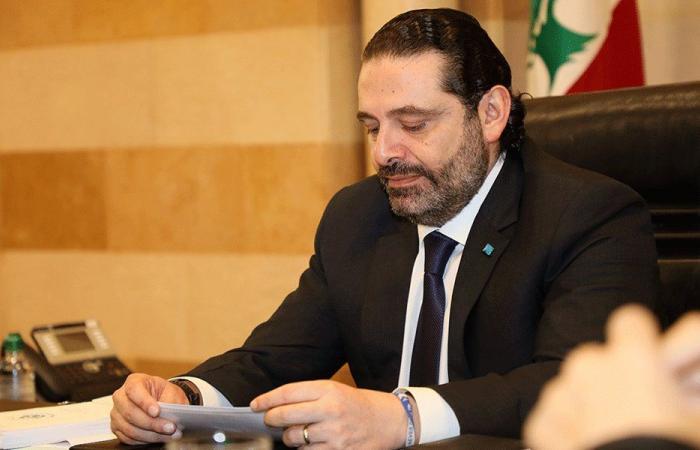 الحريري بذكرى استشهاد فليحان: يفتقد لبنان عقله الاقتصادي والوطني