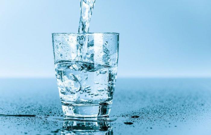 مياه بيروت وجبل لبنان خالية من الجراثيم