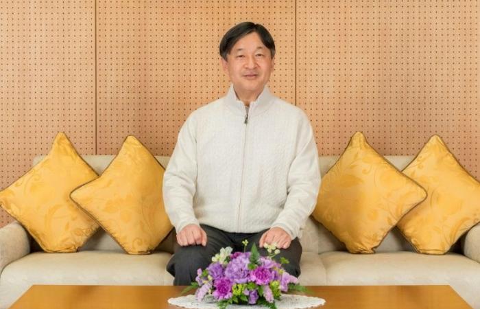 ترمب سيكون أول زعيم أجنبي يلتقي إمبراطور اليابان الجديد