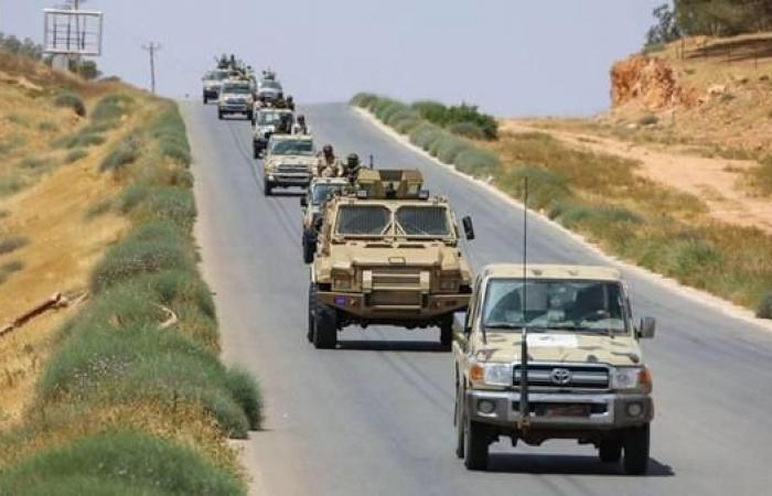 أميركا وبريطانيا تدعوان لعملية سياسية في ليبيا