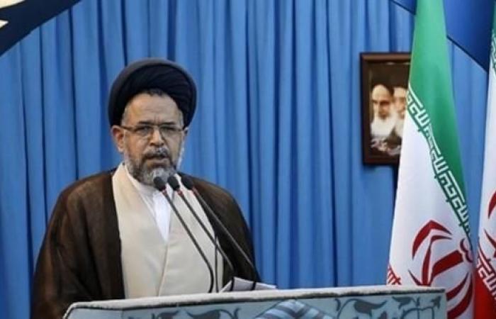 إيران | إيران: رصدنا شبكات تجسس تابعة لأميركا وبريطانيا