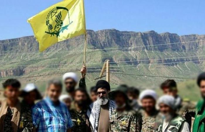 """إيران   معارضة إيران: """"حشد"""" غير خبير بالإغاثة يسعف الإيرانيين!"""