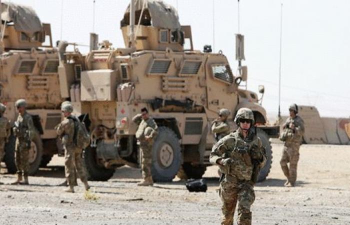 العراق   العراق.. مصرع جندي أميركي في نينوى