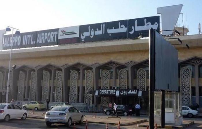 سوريا | نار الحلفاء بمطار حلب.. صدام بين الروس وميليشيات إيران