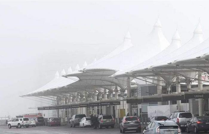 مطار في أميركا يواجه خسائر بـ14.5 مليون دولار