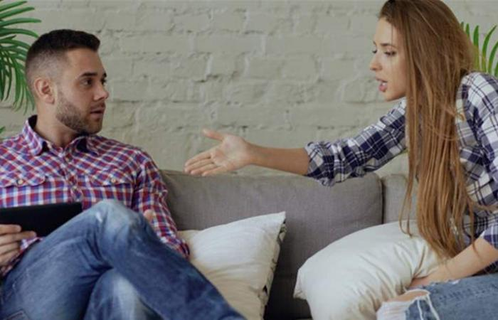 زوجك يزعجكِ.. إليكِ 6 طرق للتعامل معه