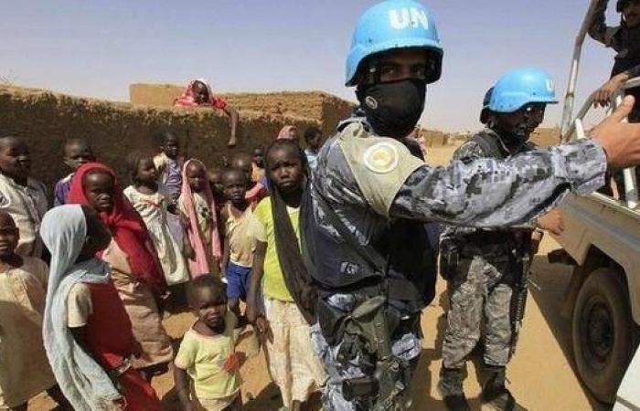 مصر   مالي.. مقتل مصري بقوة الأمم المتحدة في انفجار لغم