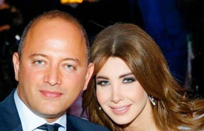 نانسي عجرم تُحرج زوجها بصورة وتعلّق: تحتاج لبعض الكافيين حبيبي؟