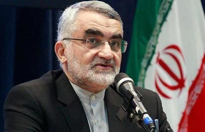 العراق | مؤتمر بغداد.. حضور إيراني منخفض وخطأ بروتوكولي جديد!