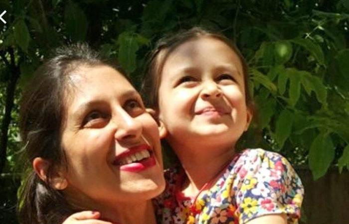 إيران | زوج بريطانية معتقلة بطهران ينتقد استخدامها كورقة مساومة