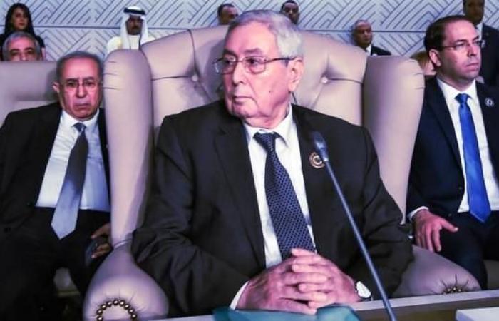 الجزائر.. جلسات التشاور حول تنظيم الانتخابات تنطلق اليوم