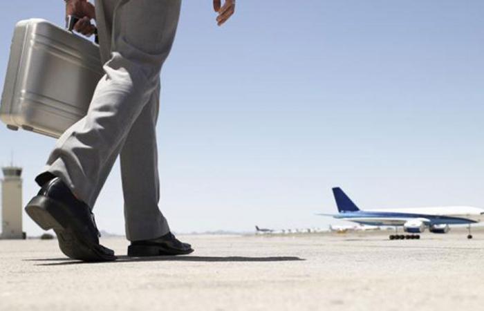 هل يخضع المسافرون لاختبار وزن قبل الرحلات؟