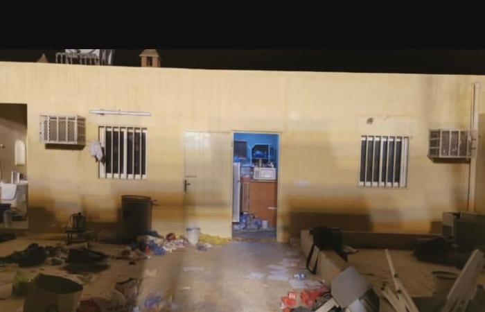 الخليح | السعودية: القبض على 13 داعشيا خططوا لتنفيذ عمليات إرهابية