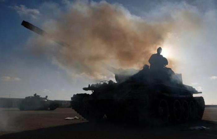 الجيش الوطني يبطئ تقدمه نحو طرابلس خوفاً على المدنيين