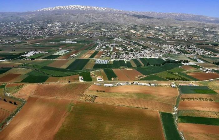 هزّة أرضيّة ضربت البقاع الغربي