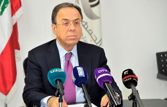 بطيش استقبل سفير كوبا ووفدا من البنك الدولي