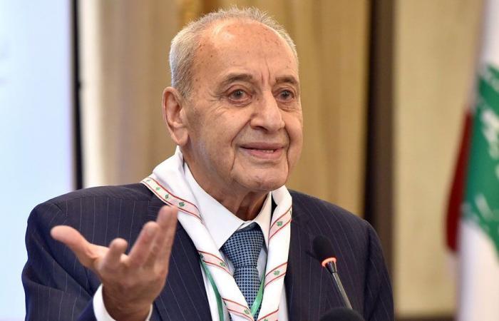 بري: لبنان مستعد لتثبيت حدوده البحرية باشراف الامم المتحدة