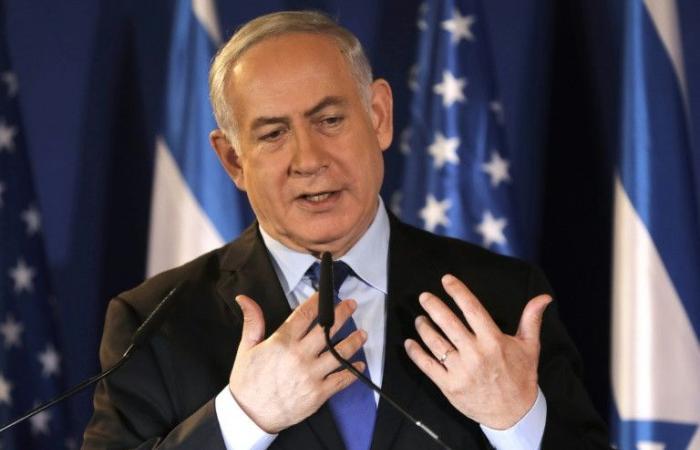 نتانياهو يشيد بقرار ترمب إنهاء الإعفاءات المتعلقة بشراء النفط الإيراني