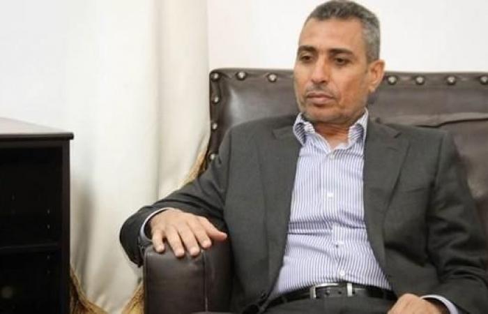 ليبيا..اختطاف وكيل وزارة دفاع حكومة الوفاق بطرابلس