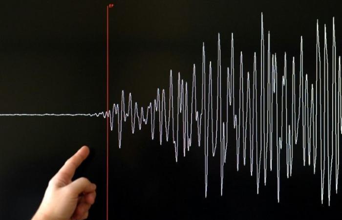 زلزال بقوة 6,4 درجات يضرب جنوب الفيليبين
