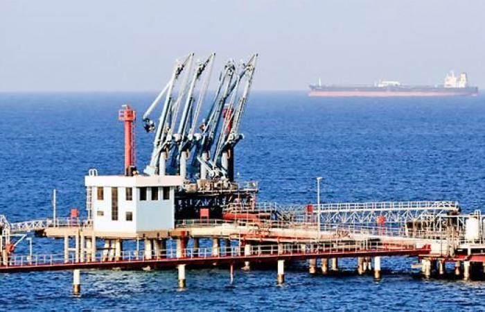 الجيش الوطني الليبي يرصد سفينة للحرس الثوري قبالة مصراتة