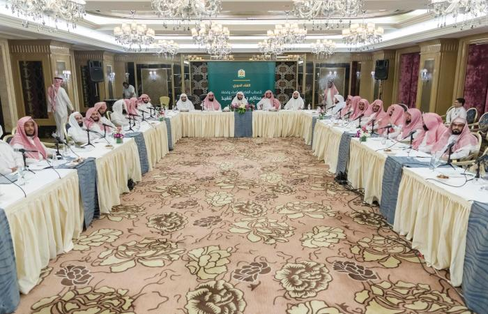 الخليح | وزير العدل السعودي يحذر من إيقاف أي شخص بالخطأ