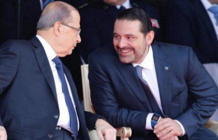 موقف عون يتعارض مع صلاحيات رئيس الحكومة