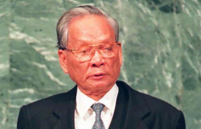 """وفاة """"نمر كمبوديا"""" عن 99 عاما"""