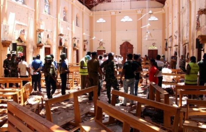 """واشنطن تحذر من """"هجمات ارهابية جديدة محتملة"""" في سريلانكا"""