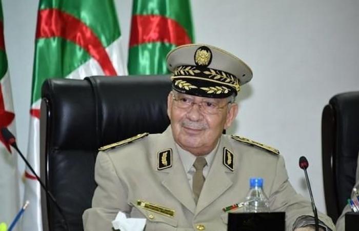 """الجزائر.. ترقب لكلمة قائد الجيش من """"البليدة"""""""