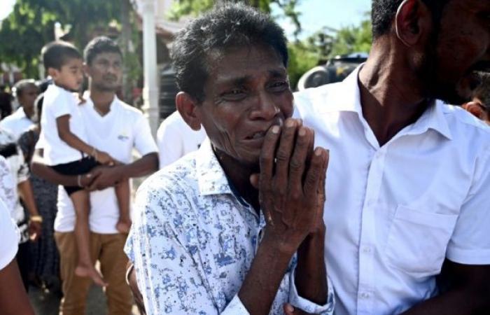 """اعتداءات سريلانكا """"رد انتقامي"""" على هجوم كرايست تشيرش"""