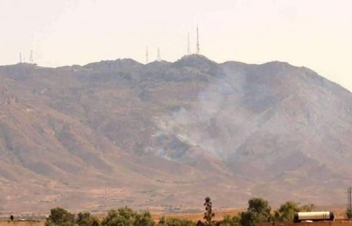 هل سيطر الإرهاب على مساحة جديدة في الجبال التونسية؟
