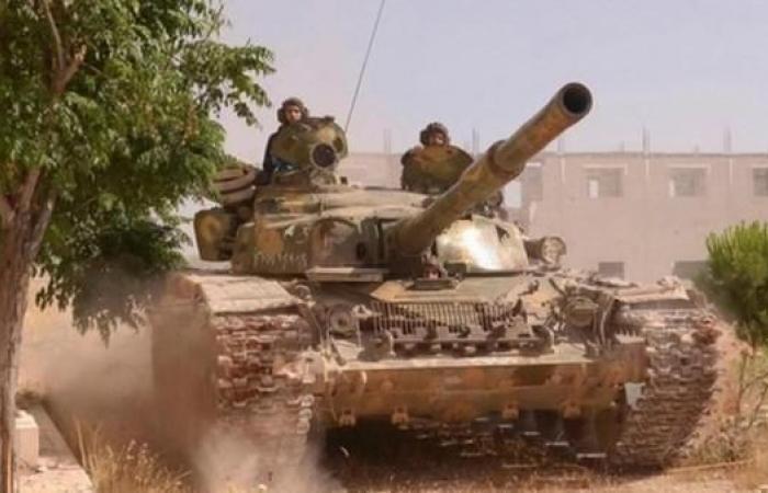 سوريا | 7 قتلى بقصف للنظام على إدلب.. بينهم أطفال