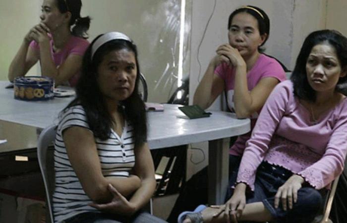 """""""العفو الدولية"""": لإلغاء نظام الكفالة لعاملات المنازل المهاجرات"""