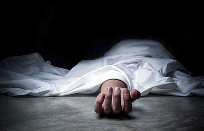 جثة اثيوبية داخل منزل في بياقوت