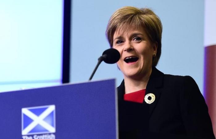 رئيسة وزراء اسكتلندا تدعو الى استفتاء ثان على الاستقلال قبل 2021