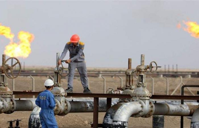 العراق سيركز على التنقيب عن الطاقة في الصحراء الغربية