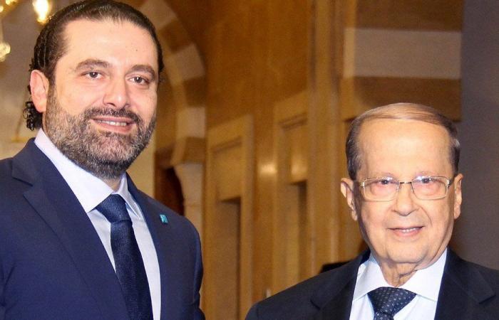 عون والحريري والمقاومة الإقتصادية