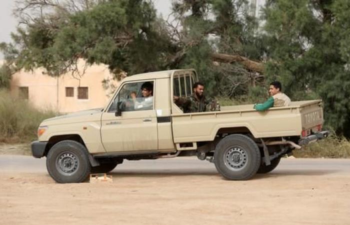 ليبيا.. أوامر قبض على 23 ضابطاً تعاونوا مع الميليشيات