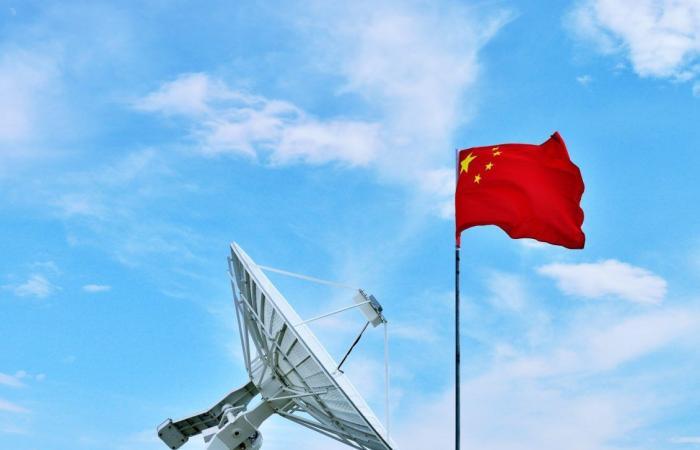تقرير: الصين تستغل الأقمار الصناعية الأمريكية لتعزيز قدراتها…