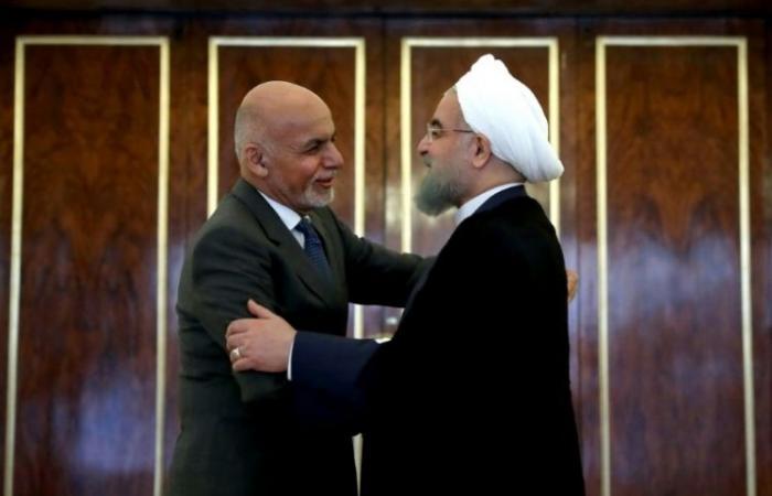 إيران تنتقد محادثات واشنطن مع طالبان