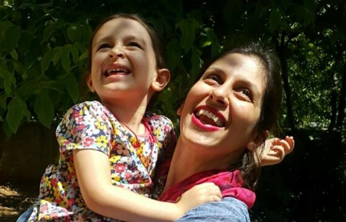 لندن ترفض عرض إيران تبادل سجينتين