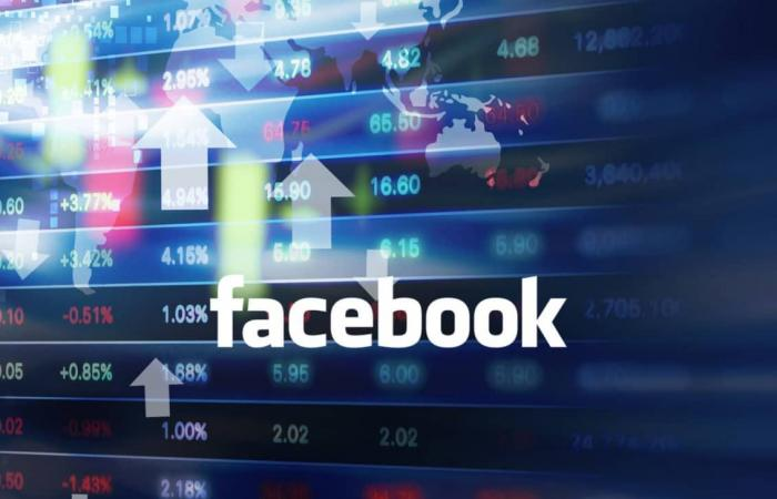 فيسبوك مستمرة في النمو مع 2.38 مليار مستخدم