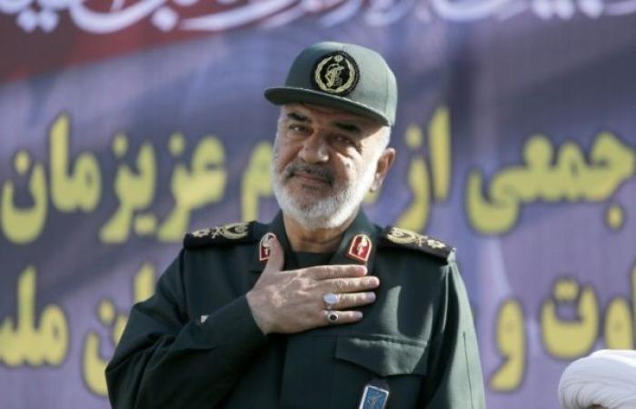ماذا يعني عزل خامنئي لجعفري من قيادة الحرس الثوري وتعيين سلامي بديلا؟