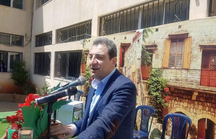 معمل عين دارة… شورى الدولة يوقف قرار أبو فاعور!