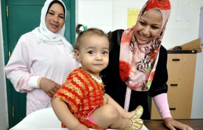 مصر | %21 من أطفال مصر يعانون التقزم.. لماذا وما هو العلاج؟