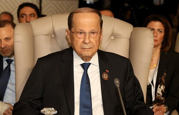 الرئيس القوي يُصر على تجاوز الطائف والتفرد بالسلطة