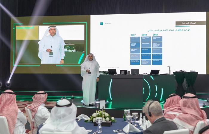 الخليح   الأمن السيبراني يطلق أول منصة سعودية بمكافآت الثغرات