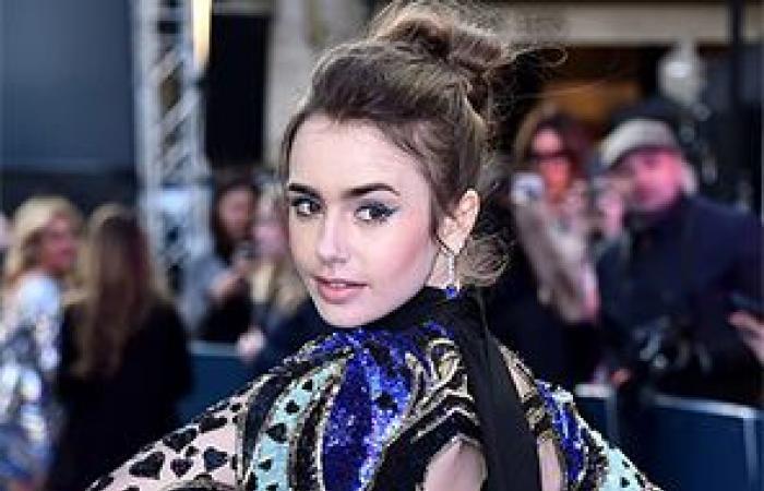 عارضة أزياء شهيرة ترتدي 'فستان الأميرات' من تصميم إيلي صعب! (صور)